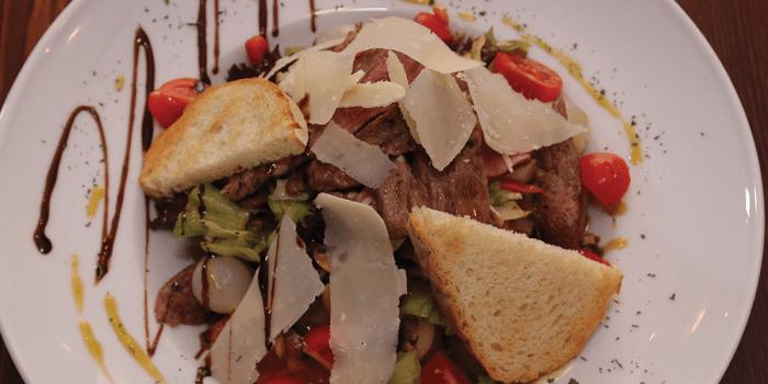biftek-salata