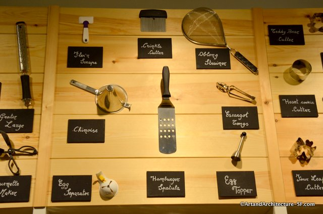Housewares at Eataly Chicago