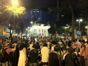 OcupaRio / Occupy Rio de Janeiro