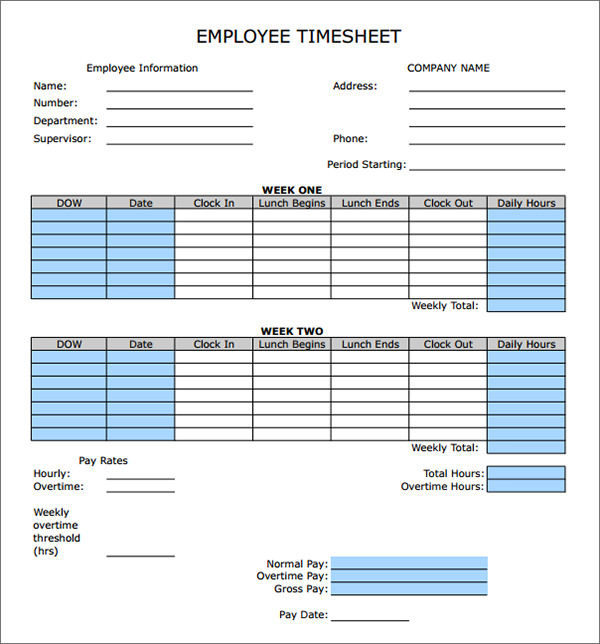 timesheet calculator time card calculator timesheet template time clock calculator free time