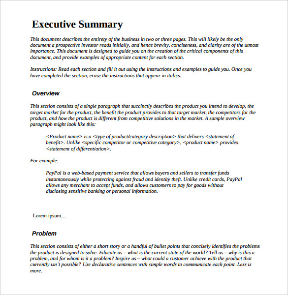 executive summary example, executive summary, executive summary sample, management summary, executive summary template, executive summary format, example of executive summary, sample of executive summary, executive report, executive summary report, business plan executive summary