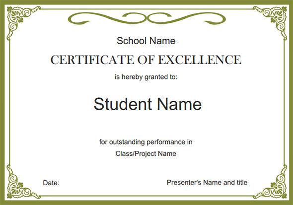 free printable certificates online koni polycode co