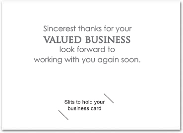 thank you cards greeting cards templates for business wedding