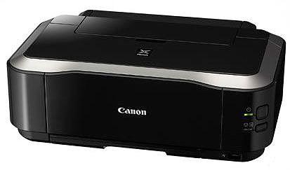 Скачать драйвер принтера Canon PIXMA iP4840