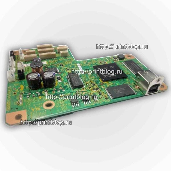 Главная плата EPSON Stylus Photo P50, T50, T59 (p/n 2125883, 2129214, 2124450)