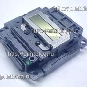 FA04010, FA04000 Print Head Epson Expression Home XP-303, XP313, wf2010, WF-2540, L110, L210, L350, L355_1