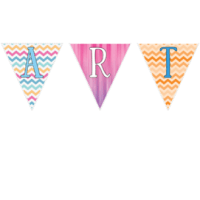 Party banner letter sets! See them all here