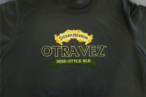 Sierra Nevada Otra Vez printed shirt