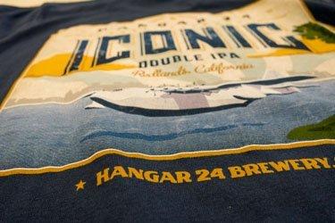 Hanger 24 Iconic