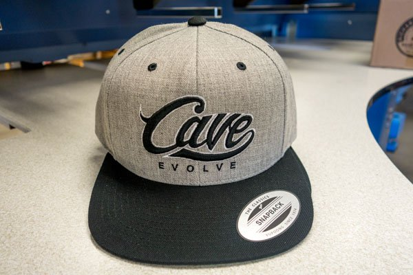 Cave Evolve Hat