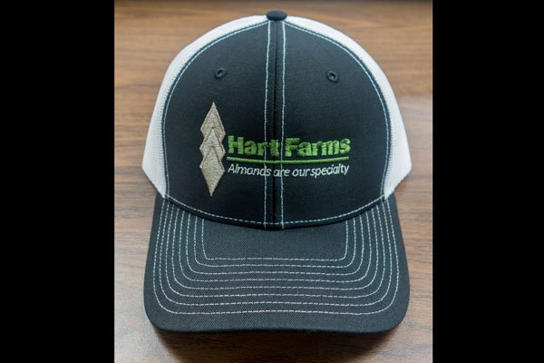 Hart farms hat