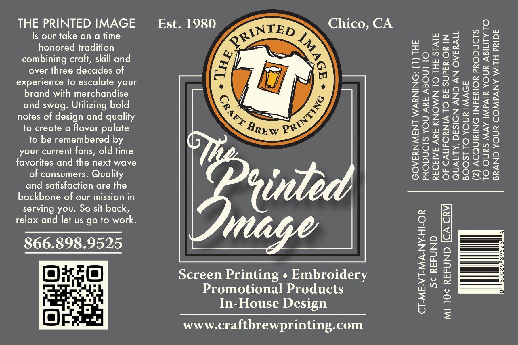 Craft Brew Post Card