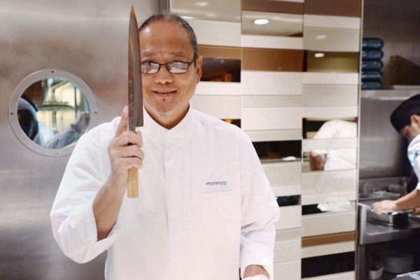 Morimoto at Shelborne South Beach