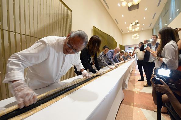Chef Morimoto Hosts Preview of Morimoto South Beach at Shelborne Wyndham Grand