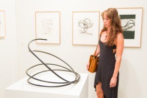 Borch Jensen  Art Basel in Miami Beach 2013 | Kabinett | Borch Jensen | Al Taylor © Art Basel