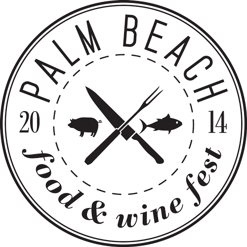 Palm Beach Food & Wine 2014