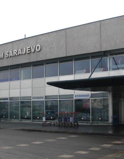 Međunarodni_aerodrom_Sarajevo