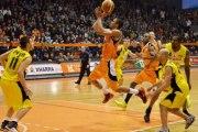 Bashkimi fiton dramën kundër kampionit të Ligës Ballkanike