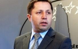 PDK emëron zëvendësuesin e Grabovcit