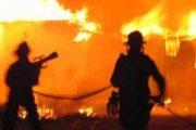 16 të vdekur nga zjarri në një shtëpi të pleqve