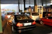 20 mijë shtetas të Kosovës u nisën sot për në Shqipëri