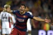 Guardiola kërkon Suarezin te City