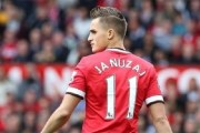 Januzaj drejt huazimit te Sunderlandi