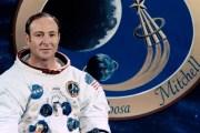 Ndërron jetë astronauti Edgar Mitchell, njeriu i 6 në Hënë