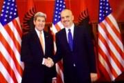 Kosova ka mbështetjen e Shqipërisë dhe Amerikës