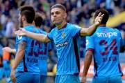 Napoli nuk heq dorë nga Rashica, në verë pritet transferimi