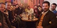 Teatri i Prizrenit-Mbledhje ne parlament