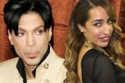 Prince kujtohet nga e dashura