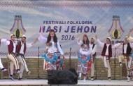 """Nata e parë e festivalit """"Hasi Jehon 2016"""""""