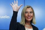 Mogherini: Kosova tashmë është Evropë