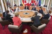 27.600 agjentë në mbrojtje të samitit të G7-ës