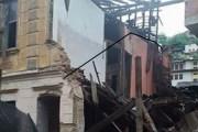 Rrënohet edhe një shtëpi e vjetër në Prizren