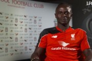 Liverpool transferon Manen