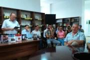 Në Rahovec promovohet krijimtaria poetike e Hysni Gashit