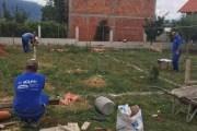 Fillon të ndërtohet shtëpia e familjes së Xheneta Gashit