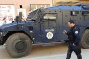 52 mijë euro për ti kompletuar autoblindat e Policisë