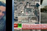 Rrëfimi i shqiptares që punon në qendrën e sulmuar në Mynih