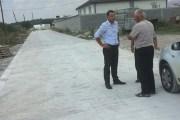 Rahoveci vazhdon të investojë në infrastrukturë