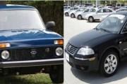 Komuna e Malishevës nxjerr në shitje disa automjete – çmimi fillon nga 100 euro