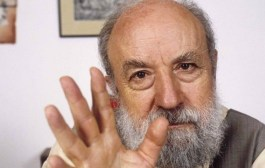 """Michel Butor, shuhet francezi """"shqiptar"""" në Bienalen e Venecias"""
