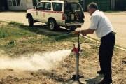 Rahoveci zgjidh problemin e zjarrfikësve më ujë