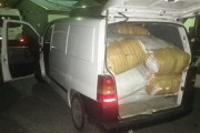 Kapet tekstili i kontrabanduar në vlerë të 7000 mijë eurove