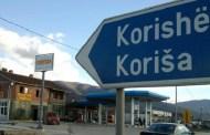 Korisha vepron sikur të ishte komunë