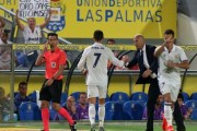 Ronaldo, sherr me Zidane: Bir k****! (Video)