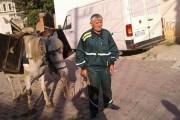 36 vjet punë për të pastruar lagjen 'Nënkala' të Prizrenit