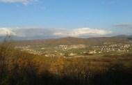 Bllaca, fshati me shumë shtëpi